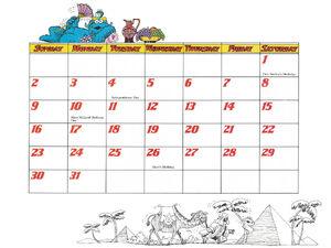 1978 calendar 07 July b
