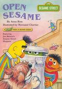 Open Sesame (book)