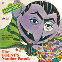 The Count's Number Parade