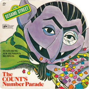 Count's Number Parade