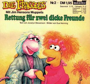 DieFraggles-02-RettungFürZweiDickeFreunde-(Bastei-1986)