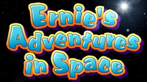 Ernie's Adventures in Space 2000