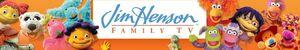Jim Henson Family TV Youtube channel