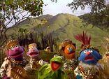 Kermit's Sesame Street songs
