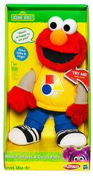 Rockin' shapes and colors elmo 2