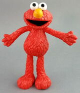 Applause bendable elmo