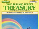 The Sesame Street Treasury Volume 11