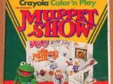 Crayola Color 'n Play