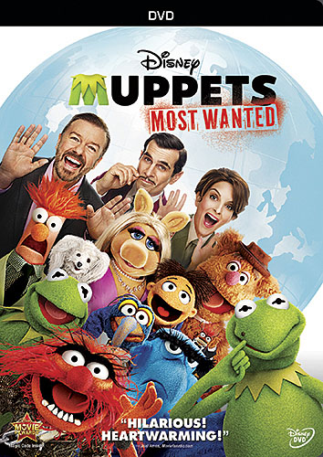Muppets Most Wanted (video) | Muppet Wiki | FANDOM powered
