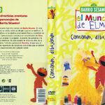 Elmo S World Singing Drawing More Muppet Wiki Fandom