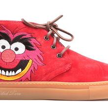 Muppet shoes (Del Toro) Muppet WikiFandom Muppet Wiki Fandom