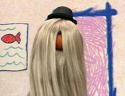 Ew-hair
