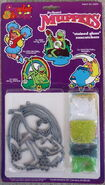 Fundimensions 1982 stained glass suncatcher kit