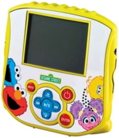 Kids station toys 2011 portable video player