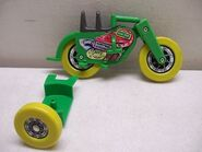 Knick motorbike 3