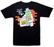 Mishka lefty shirt 2