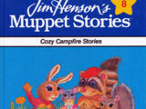 Cozy Campfire Stories