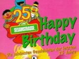 Happy Birthday (Sesamstrasse)