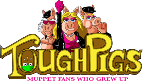 Toughpigs logo