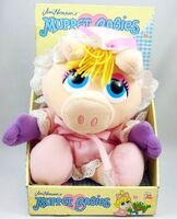 Toy play 2003 plush piggy