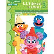 123SchoolisCoolworkbook