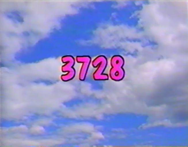 Episode 3728 | Muppet Wiki | FANDOM powered by Wikia