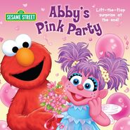 Abby's Pink Party