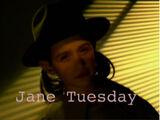 Jane Tuesday