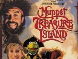 Muppet Treasure Island (video)