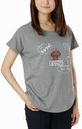 Mono comme ca ism japan 2013 t-shirt elmo