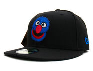 New era 2009 grover smile