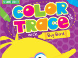 Sesame Street coloring books (Twin Sisters)