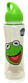 Zak designs kermit water bottle 1