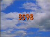 Episode 3598