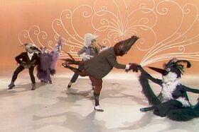 Birddancers