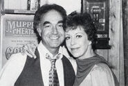 Carol Burnett and Dave Lazer 01