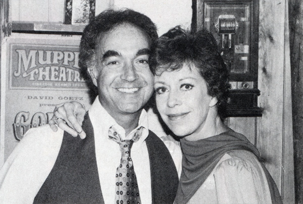 File:Carol Burnett and Dave Lazer 01.jpg