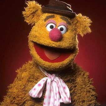 Image result for Fozzie Bear