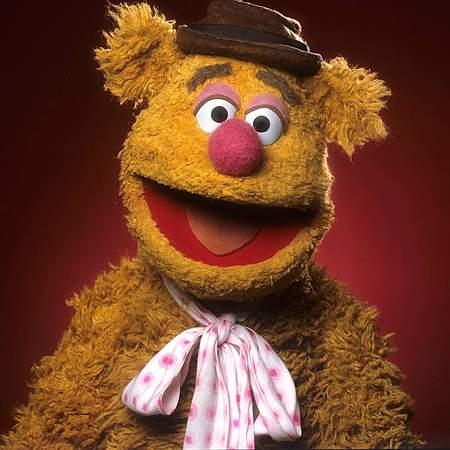 Fozzie Bear | Muppet Wiki | FANDOM powered by Wikia