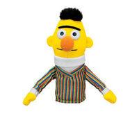 Gund-Fingerpuppet-Bert-2003