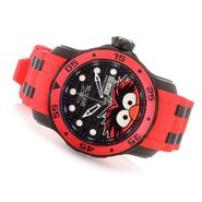 Invicta watch 648-514 00 detail