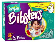 Pampersbibsters
