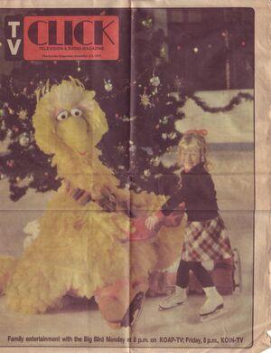 TVClick-(December 3-December 9, 1978)