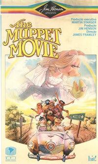 The Muppet Movie VTI