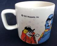 1982 new zealand sesame mug 2