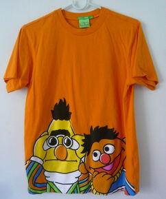 B 2009 t-shirt eb