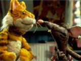 Episode 103: I'm Going to Tell... / The Cat Toy that Roared