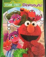 Dinosaurs HVN DVD