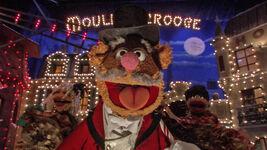 Fozzie Moulin Scrooge