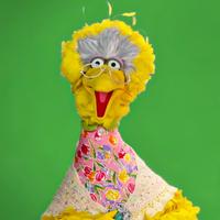 Granny Bird profile